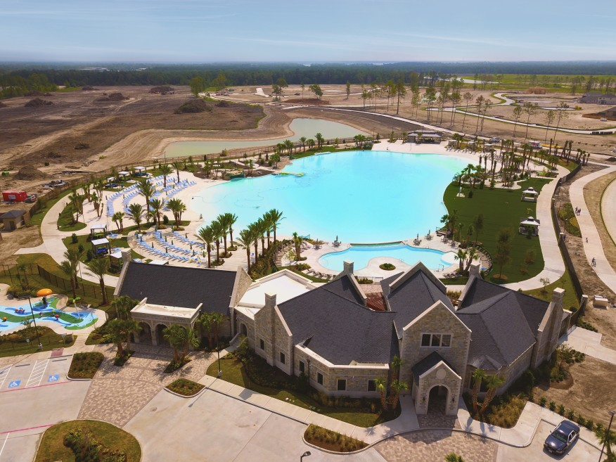 CBA Land Capital Closes Financing Deal with Westin Homes and Shea Homes in Balmoral Development