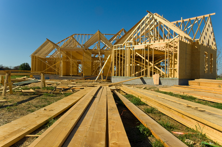 America short more than 5 million homes.